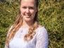 Amalie Klarskov Ehrenreich Jensen - Konfirmation