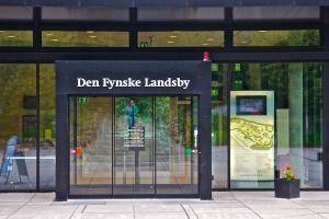 Den Fynske Landsby 2011