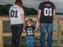 Familie ved Skarresø