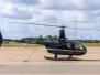 Helikoptertur søndag d. 24 august 2014