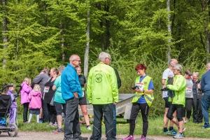 Klovneløb 2017 i Jyderup