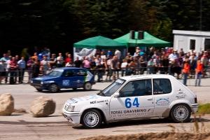 NCC RallySprint 2011