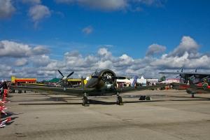 Roskilde Airshow 2011