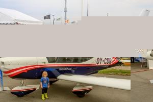 Roskilde Airshow 2015