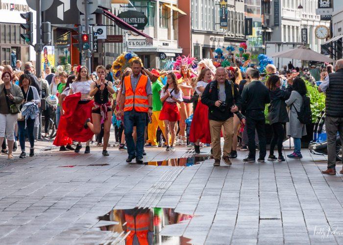 Pinsekarneval i København